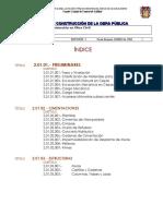 02 Normas de Construccion en Obra Civil - Edificacion