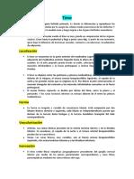 Timo, Tiroides y paratiroides.docx