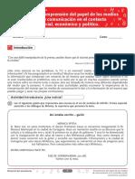 MEDIOS DE COMUNICACION COLOMBIA APRENDE