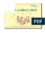 CUENTO DEL CORONAVIRUS