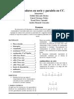CONDENSADORES EN SERIE Y PARALELO CC.docx