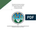 Investigación Desercion Universitaria Lic. Cajas