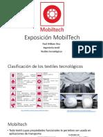 Exposición MobilTech