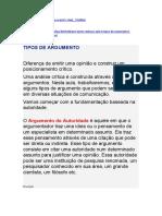 AULA ARGUMENTAÇÃO- 9º ANO.docx