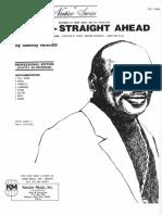 Basie - Straight Ahead(professional edition)