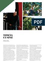 Colección 75 Aniversario Tomàs Cusiné