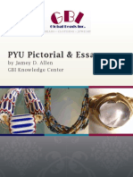 PYU Pictorial & Essay