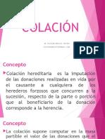 COLACION .ppt