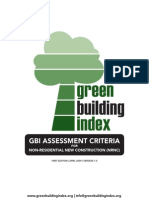 GBI NRNC Non-Residential Tool V1.0