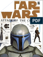 Star Wars_Episode 2 - Attack of the Clones_The Visual Dictionary