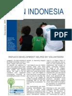 UN in Indonesia December 2010