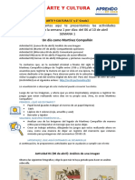 FICHA_ACTIVIDADES_ ARTE Y CULTURA_2°_SEMANA_1