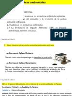 Ing. Amb (Modulo 2) 2020 - Normativa Ambiental y EIA