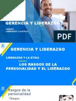 UNIDAD I-PRES02-LIDERAZGO Y LA ETICA-01
