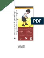 Los trastornos del aprendizaje.pdf