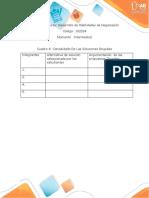 FASE 3 Anexo soluciones grupales