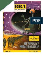 TE 353 - Karl-Heinz Scheer - Offensive Minotaurus Teil 2