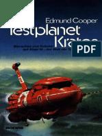 TE 356 - Cooper, Edmund - Testplanet Kratos