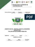 3.6 Organizacion de Eventos.docx