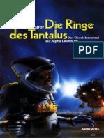 TE 357 - Cooper, Edmund - Die Ringe des Tantalus