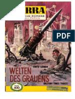 TE 400 - Fritz Leiber - Welten des Grauens