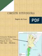 circuitovitivincola