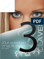 3 Claves Qué Posibilidades tengo de Regresar con mi Ex - Marco Di Calderón y Joseph Hernández.pdf