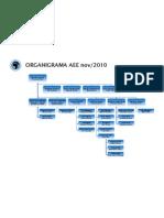 101108 Organigrama AEE