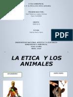 Fase 4- la ètica y los otros animales