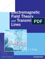 G.S.N. Raju - Electromagnetic Field Theory & Transmission Lines-Pearson Education (2013).pdf