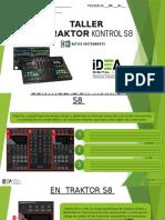 TALLER TRAKTOR S8.pptx