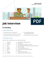 85_02_Job-Interview_US_Student
