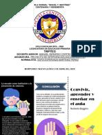 Convivir, aprender y enseñar en el aula.pdf