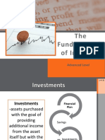 The Fundamentals of Investing PPT 2.4.4.G1