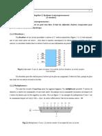 M- Microprocesseurs Et DSP-Chap2