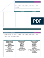 17- Ejemplos de UUDD de EF Para EP