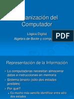 C03 COMPUERTAS hasta sumadores