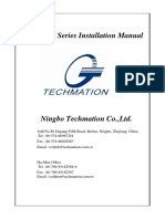CLPAK628H Series Installation Manual 20150907.pdf