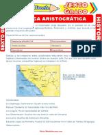 República-Aristocrática-para-Sexto-Grado-de-Primaria