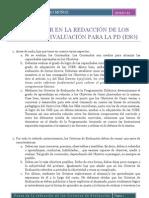 41- PASOS A SEGUIR EN LA REDACCIÓN DE LOS CRITERIOS PARA LA PROGRAMACIÓN DIDÁCTICA _EP_