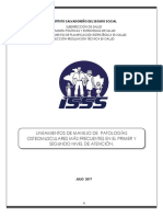 PATOLOGIAS OSTEOMUSCULARES