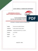 Actividad N° 04. Primera Condición de Equilibrio de una Partícula. Física de los Cuerpos Rígidos. Ciclo 2019.pdf