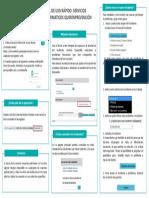 ServiceDesk_GuíaRapida