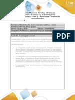 Formato respuesta - Fase 4 antropologia –  cartografìa social diana martinez