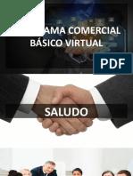 ESTRUCTURA DE VENTA