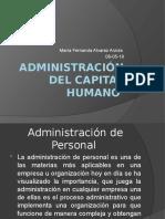 Administración del capital humano.pptx