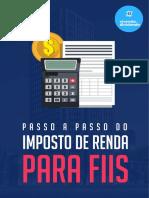 eBook Imposto de Renda FIIS - Final 4 - Rodrigo Colombo (Vivendo de Dividendos)