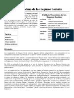 Instituto_Venezolano_de_los_Seguros_Sociales