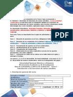 Guía de actividades y rúbrica de evaluación - Tarea 1 - Introducción a las funciones de varias variables (2)