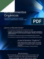 Recubrimientos_Organicos